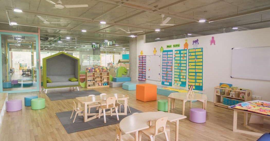Внедрение системы ХАССП в детских садах и школах