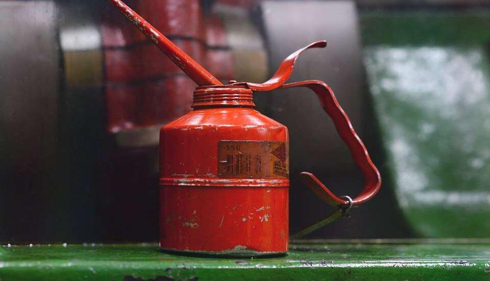 Декларирование ТР ТС 030/2012 «О требованиях к смазочным материалам, маслам и специальным жидкостям»